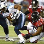 Atlanta Falcons Comprehensive Week 1 Preseason Recap
