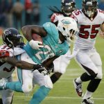 Atlanta Falcons In-Depth Week 3 Preseason Recap: vs Miami Dolphins