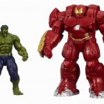 avengers hulkbuster review 2015