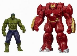 avengers hulkbuster review 2015 hottest toys