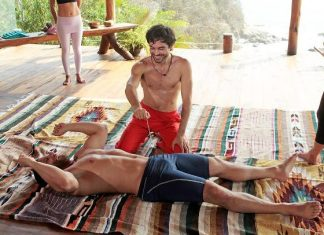 bachelor in paradise 201 recap images 2015 island drama