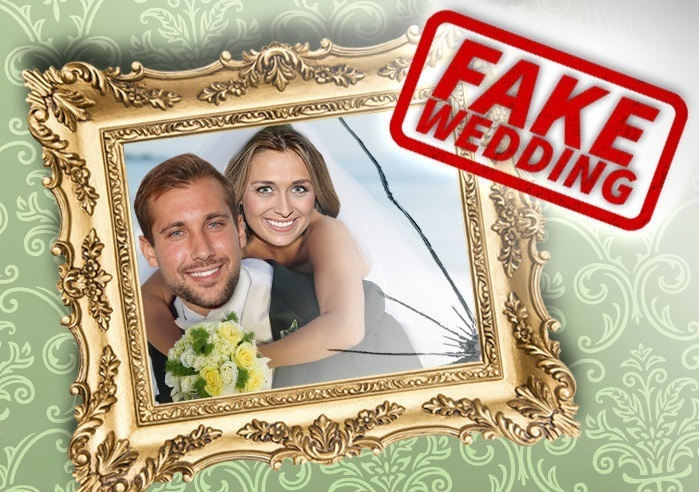 bachelor in paradise staged fake wedding lacy faddoul with marcus grodd 2015