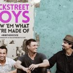 BACKSTREET BOYS: SHOW EM WHAT YOU'RE MADE OF Review