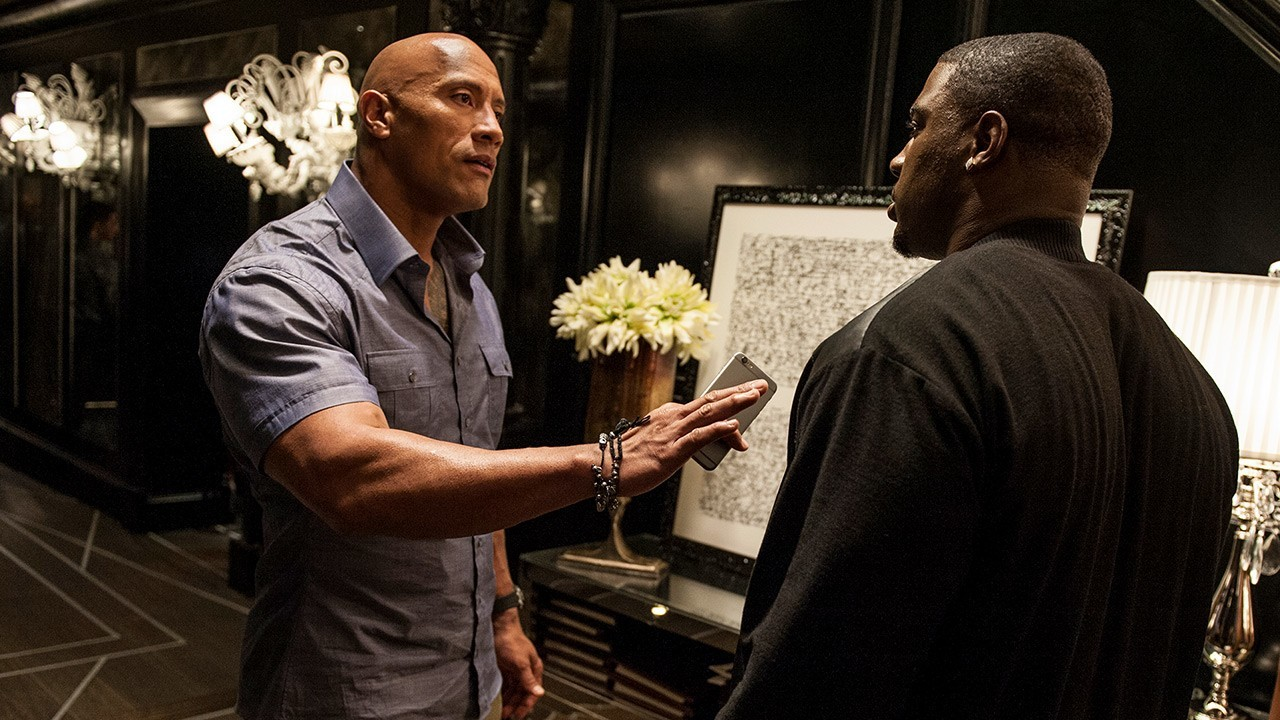 ballers dwayne johnson 104 heads will roll 2015 recap