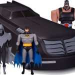 Batmobile DC Collectible Review: 2015 Hottest Xmas Geek Toys
