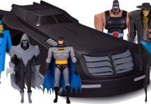 batman batmobile collectible review 2015