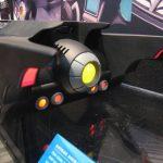 batmobile back 2015 hottest geek toys images