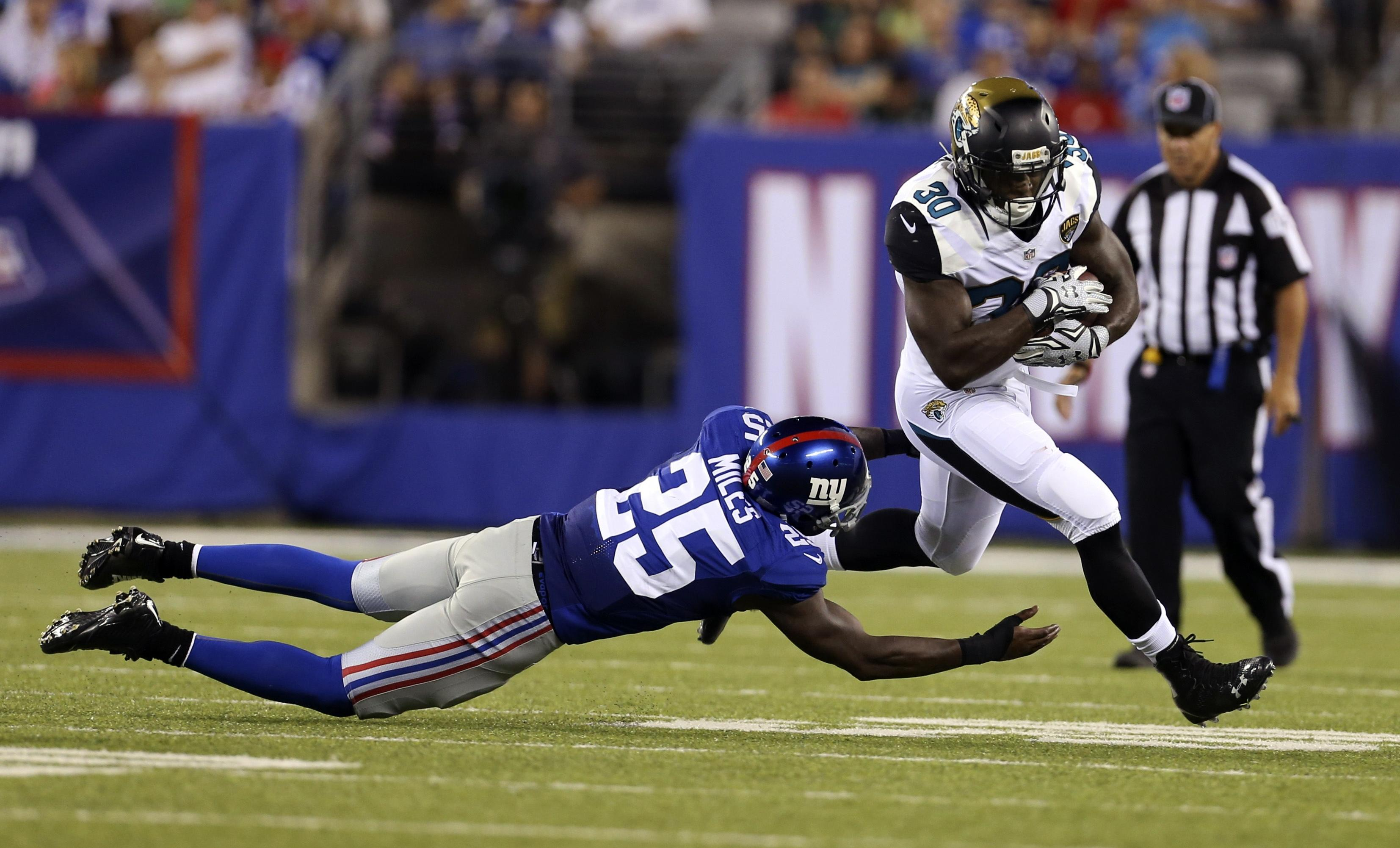 bennett jackson injury giants nfl preseason 2015