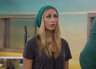 big brother 17 24 vanessa slides again 2015 images recap