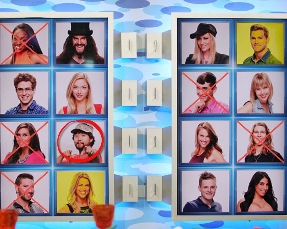 big brother 1714 james nomination shelli clay 2015