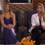 BIG BROTHER 1722: Becky Banished & Shelli Jackie Evicted