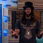 BIG BROTHER 1726 Recap: Austin Gets Dramatic With John & Steve