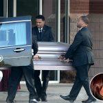 bobbi kristina brown funeral 2015 gossip