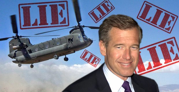 brian williams lies biggest celebrity moments 2015