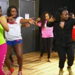 BRING IT! 218 Dancing Dolls Meet Tanisha Scott's Big Apple