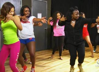 bring it recap tanisha scott with dancing dolls bitter apple 2015