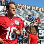 Buffalo Bills Projecting Well Despite Losses On Defense & Matt Cassel