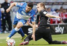 bundesliga week 2 bayern munich beats hoffenheim soccer 2015
