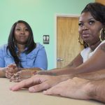 catfish 411 tiana james with baby daddy friend recap 2015
