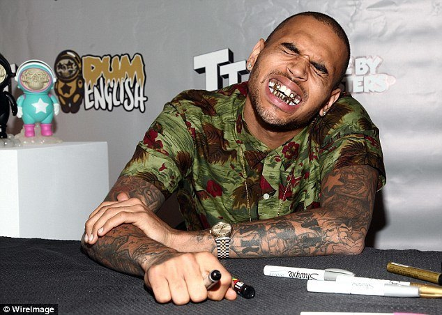 chris brown reality check 2015 gossip