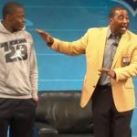 "10 Takeaways from ESPN's Chris Carter ""Fall Guy"" Video"