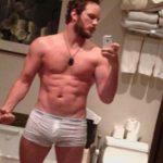 chris pratt underwear cheating on ana faris 2015 gossip