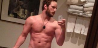 chris pratt underwear cheating on ana faris 2015 gossip