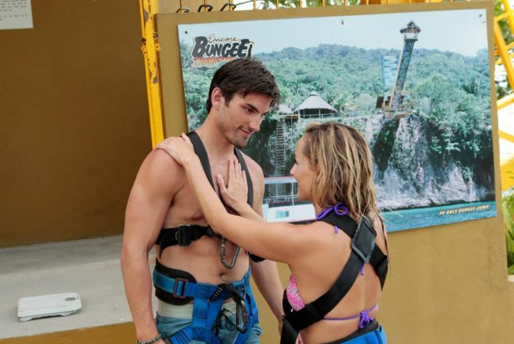 clair jared bungee fun on bachelor in paradise 204 recap 2015