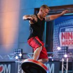 cory cook running american ninja warrior 708