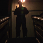 CREEP A Slow Slow Burner Horror Movie Review
