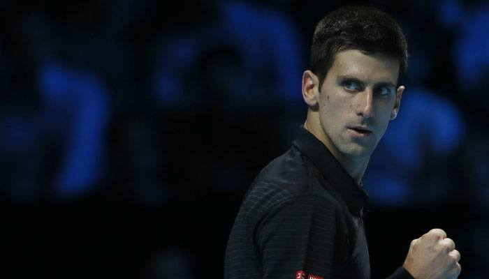 decoding novak djokovic tennis 2015 images
