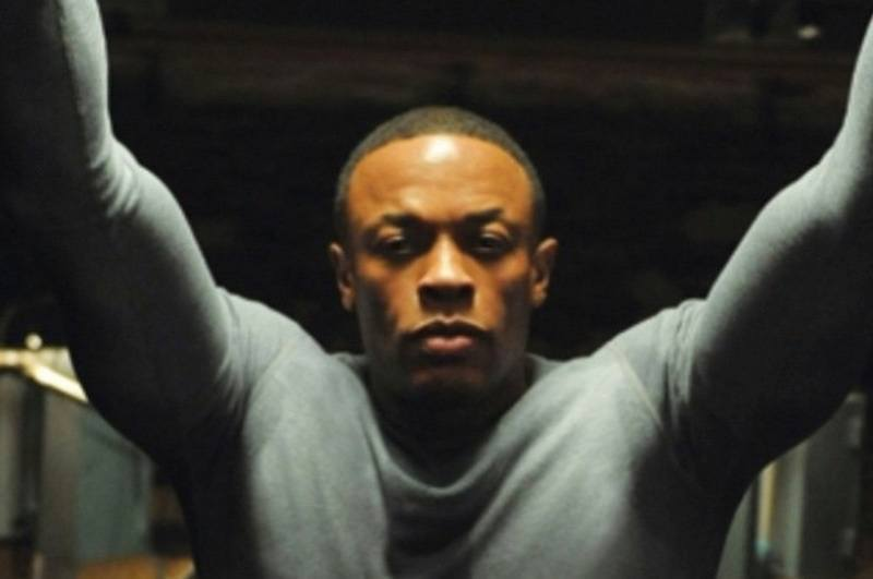 dr dre sorry for hits