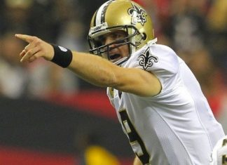 drew brees new orleans saints off season reviews 2015 images