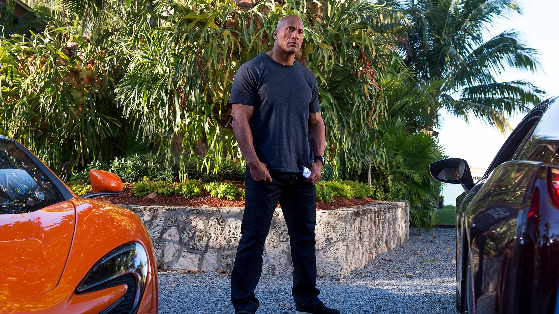 ballers 107 dwayne johnson can t save this mess   movie tv tech geeks