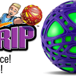 E-Z Grip Super Grip Hi Bounce Ball Review: 2015 Hottest Xmas Kids Toys