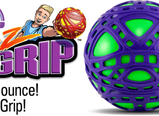 ez grip super ball 2015 hottest xmas kids toys