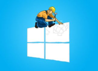 fixing broken windows 10 tech 2015 images