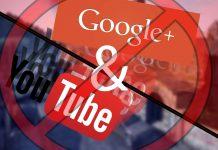 google plus minus youtube service tech 2015 images
