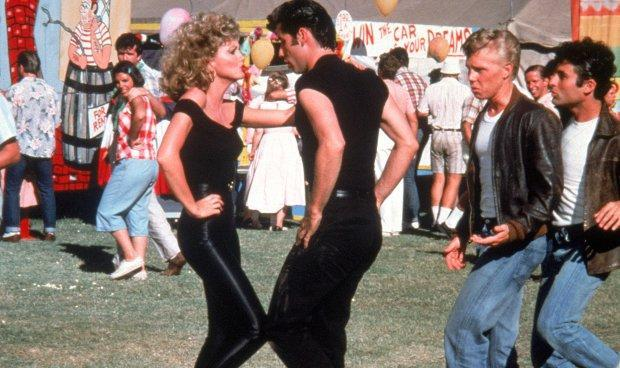 grease best summer movies 2015