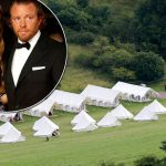 guy ritchie marries jacqui ashley 2015 gossip