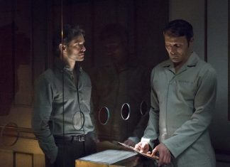 hannibal 309 recap images woman sun 2015