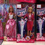 hello barbie sentient best holiday kids toys 2015