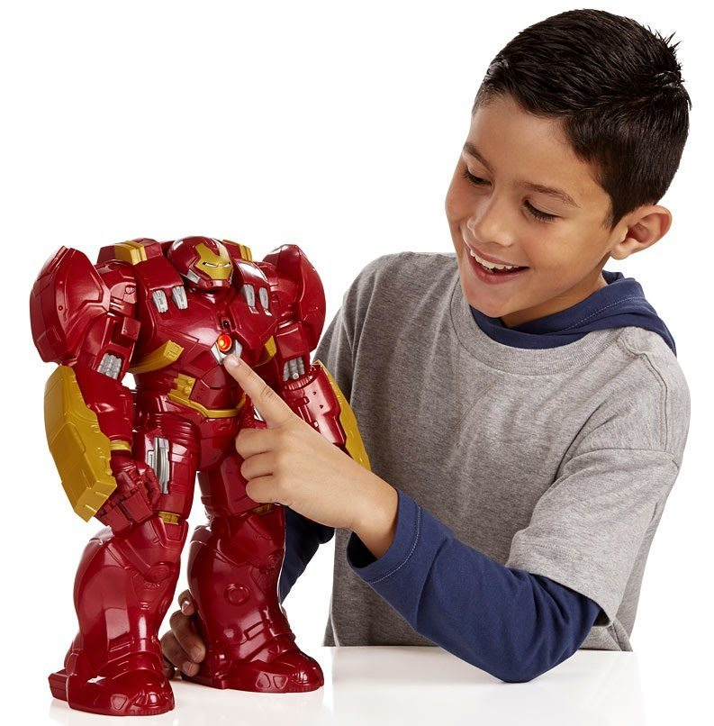 hulkbuster age of ultron boy play 2015
