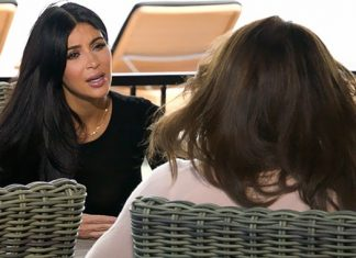 i am cait kim kardashian confronts caitlyn 104 images 2015