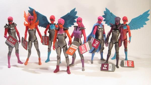 i am elemental 2015 hottest girls toys