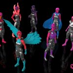 i am elemental figure reviews 2015