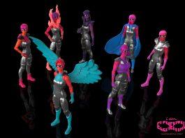 i am elemental figure reviews 2015