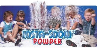 insta snow power 2015 hottest holiday kids toys