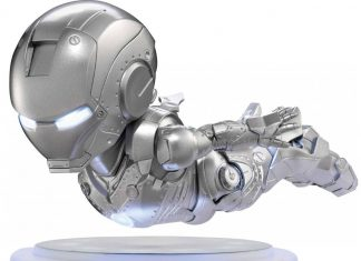 iron man 3 mark II egg attack review images 2015