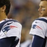 New England Patriots Look Fine With Jimmy Garoppolo Starting Season Without Tom Brady